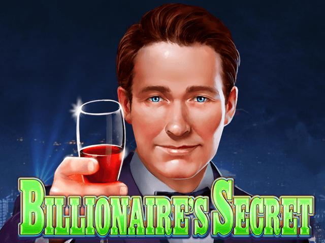 Billionaire's...