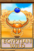 Egyptian_WILD_HD | WM Suite EUWINS.COM
