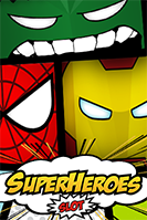 SuperHeroes_HD | WM Suite EUWINS.COM