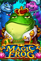 Magic_Frog | WM Suite EUWINS.COM